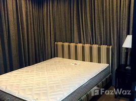 1 Bedroom Condo for sale in Thung Mahamek, Bangkok Sathorn Gardens