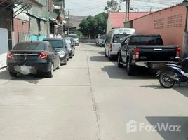 3 Bedrooms Townhouse for sale in Nong Kham, Pattaya 3 Bedroom Townhouse For Sale in Si Racha