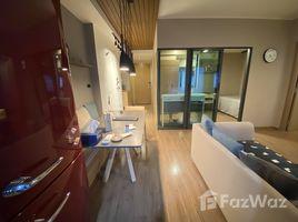 2 Bedrooms Condo for sale in Bang Phongphang, Bangkok U Delight Residence Riverfront Rama 3