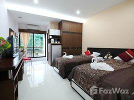 清迈 Chang Phueak Pattara Place 1 卧室 住宅 租