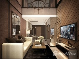 1 Bedroom Condo for sale in Khlong Chaokhun Sing, Bangkok The Unique Ekamai-Ramintra