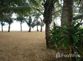 N/A Land for sale in Hat Chao Samran, Phetchaburi 2 Rai Land With House Chaosamran Beach Access For Sale