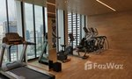 Fitnessstudio at Noble Recole