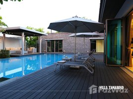 4 Bedrooms Property for rent in Choeng Thale, Phuket Anchan Villas