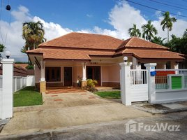 3 Bedrooms House for sale in Si Sunthon, Phuket Permsap Villa