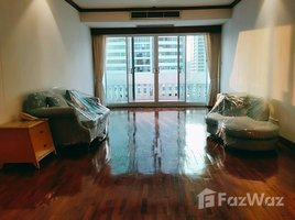 5 Bedrooms Penthouse for rent in Khlong Toei, Bangkok GM Tower