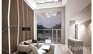 1 Habitación Casa en venta en Barranco, Lima