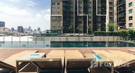 Available Units at Fuse Chan - Sathorn
