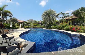 Tropical Paradise Garden in Pak Nam Pran, Hua Hin