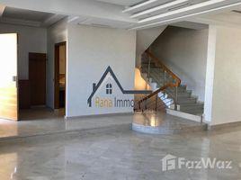 Rabat Sale Zemmour Zaer Na Harhoura Sublime villa en vente sur El Harhoura 4 卧室 别墅 售