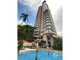 吉隆坡 Bandar Kuala Lumpur Seputeh 2 卧室 住宅 租