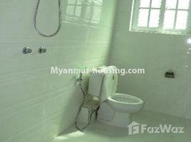 Yangon Dagon Myothit (North) 4 Bedroom House for sale in Dagon Myothit (North), Yangon 4 卧室 屋 售