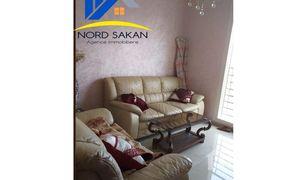 2 غرف النوم عقارات للبيع في NA (Charf), Tanger - Tétouan bel appartement à foret américaine