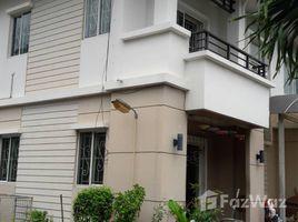 4 Bedrooms House for sale in Bueng Kham Phroi, Pathum Thani Pruksa Village 1 Lumlukka Klong 6
