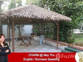 ဗဟန်း, ရန်ကုန်တိုင်းဒေသကြီး 5 Bedroom House for rent in Bahan, Yangon တွင် 5 အိပ်ခန်းများ အိမ်ခြံမြေ ငှားရန်အတွက်