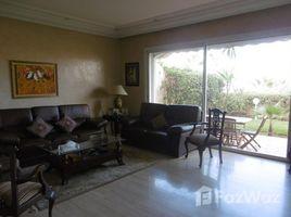 Grand Casablanca Na Anfa Superbe Villa 240 m² à vendre, Ain Diab, Casablanca 4 卧室 屋 售