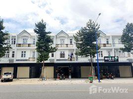 平陽省 Lai Hung Bán nhà thổ cư 100% 1 trệt 2 lầu 6 phòng ngủ ngay trung tâm Bàu Bàng - +66 (0) 2 508 8780 6 卧室 屋 售