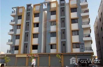 Avadh appartment in Bhuj, Gujarat