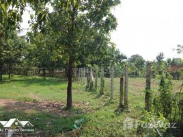 Battambang Preaek Luong Land For Sale in Kandal N/A 土地 售