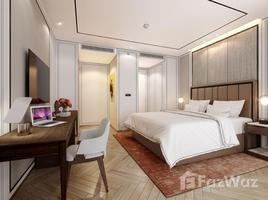 河內市 Thuong Dinh King Palace 3 卧室 公寓 售
