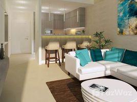 недвижимость, Студия на продажу в , Дубай Seven Palm Residence