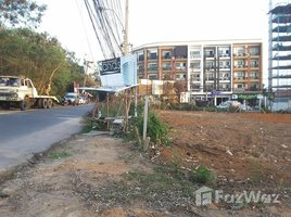 N/A ที่ดิน ขาย ใน เมืองพัทยา, พัทยา 1 Rai Land For Sale in Khao Pratumnak