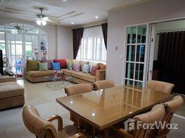 3 Bedrooms House for sale in Prawet, Bangkok Baan Patra On nuch-Wongwan