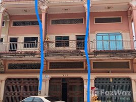5 Bedrooms House for sale in Kakab, Phnom Penh Other-KH-72375