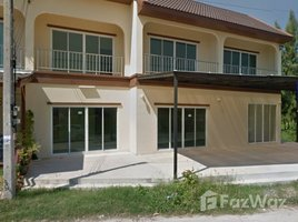 4 Bedrooms Townhouse for rent in Nong Kae, Hua Hin Townhouse 2 units for Sale/Rent in Huahin