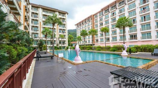 Photos 1 of the Communal Pool at Phuket Villa Patong Beach