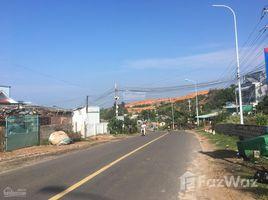 N/A Land for sale in Mui Ne, Binh Thuan Bán đất mặt tiền Huỳnh Thúc Kháng, Mũi Né, Phan Thiết, Bình Thuận chỉ 16 tr/m2