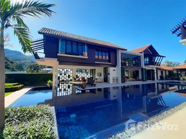 6 Bedrooms Villa for sale in Cha-Am, Phetchaburi Palm Hills Golf Club and Residence