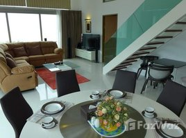 4 Bedrooms Penthouse for sale in Na Kluea, Pattaya The Sanctuary Wong Amat