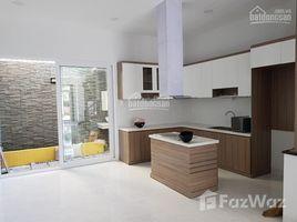 慶和省 Phuoc Hai Bán nhà mặt tiền mới, hiện đại kèm nội thất đường B4 Phường Phước Long, Nha Trang 3 卧室 屋 售