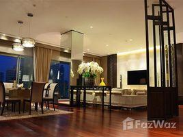 3 Bedrooms Condo for rent in Khlong Tan Nuea, Bangkok Le Raffine Sukhumvit 39