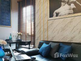 1 Bedroom Property for rent in Thung Sukhla, Pattaya Notting Hill Laemchabang-Sriracha