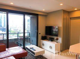 1 Bedroom Property for sale in Suriyawong, Bangkok M Silom