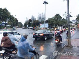 林同省 Ward 4 Chính chủ bán nhà mặt tiền Trần Phú, P4, TP. Đà Lạt - LH: +66 (0) 2 508 8780 2 卧室 屋 售