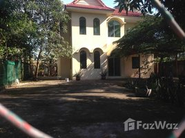 4 Bedrooms Villa for rent in Buon, Preah Sihanouk Other-KH-788