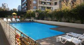 Available Units at Recoleta