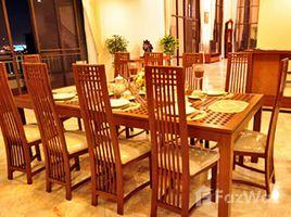 4 Bedrooms Penthouse for rent in Thung Mahamek, Bangkok Baan Suan Chan