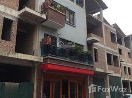 Studio Nhà mặt tiền cho thuê ở Thịnh Liệt, Hà Nội Cho thuê nhà liền kề 89 Thịnh Liệt, diện tích +66 (0) 2 508 8780m2, giá 15 triệu/ 1 căn/tháng