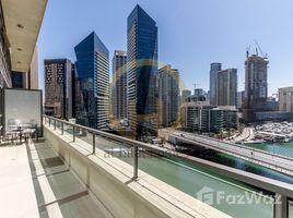 3 Bedrooms Apartment for sale in Marina Quays, Dubai Marina Quay East