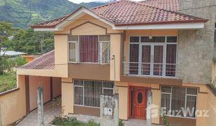 5 Habitaciones Casa en venta en Zamora, Zamora Chinchipe
