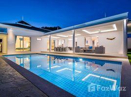 3 Bedrooms Villa for sale in Nong Kae, Hua Hin Falcon Hill Luxury Pool Villas