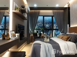 1 Bedroom Condo for sale in Somdet Chaophraya, Bangkok Supalai Loft Prajadhipok - Wongwian Yai