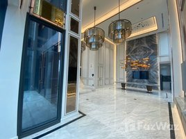 3 Bedrooms Penthouse for rent in Makkasan, Bangkok The ESSE At Singha Complex