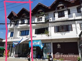 6 Bedrooms Townhouse for sale in Wat Ket, Chiang Mai Townhome For Sale In Wat Ket