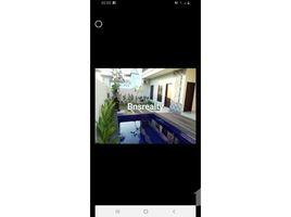 Aceh Pulo Aceh Villa Sewa Lokasi Tiying Tutul, Badung, Bali 3 卧室 屋 售