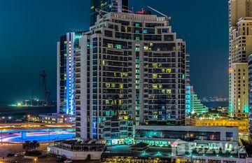 Dorra Bay in , Dubai